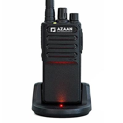 image of Azaan PR-7000 Analogue Receiver