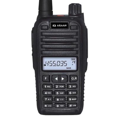 image of Azaan PR-8000 Programmable Receiver